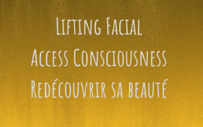 Le Lifting Facial Access Consciousness Paris