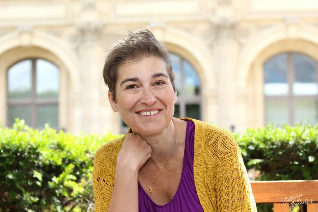 Alexandra Perol